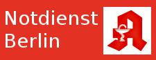 Notdienst der Apothekerkammer Berlin